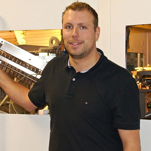 Benedikt Gadzinski