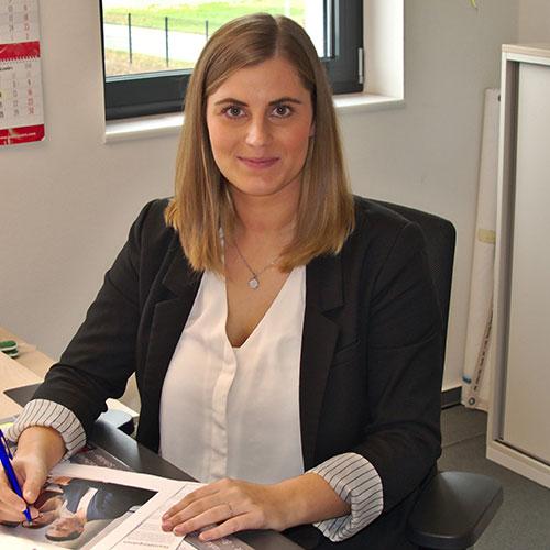 Nadine Thonemann