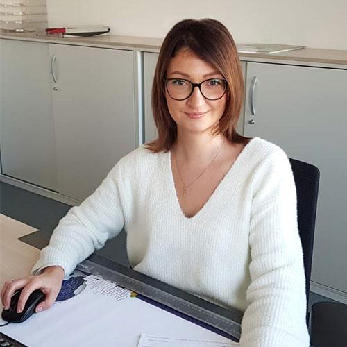 Nadine Arens